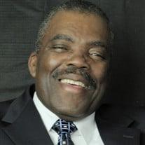 Calvin C. Lyons Jr.