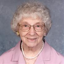 Ruth O. Hutchins