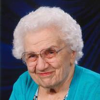 Grace  Lucille Bergstrom