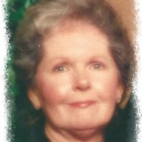 Mrs Melissa Anderson