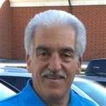 Donald  D'Ambrosio