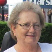 Nancy M. Trzebiatowski
