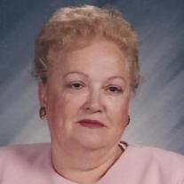 Billie K. Carrigan