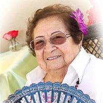 Raquel G. Ulloa
