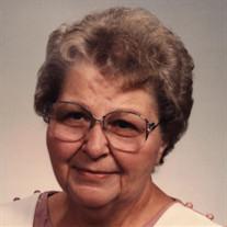 Patricia J. Grabill