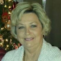 Linda Kaye Marek