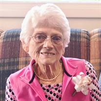 Betty Lybbert