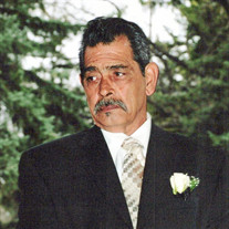 Pedro Duran Chavez