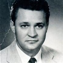 """Robert """"Bob"""" Eugene Schildknecht"""