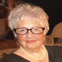 Mrs. Jane Marie (Dougherty) Davoli