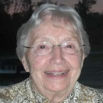 Doris Jean Bindnagle Tangry