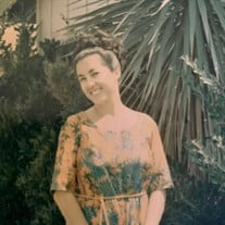 Elaine Carman Herrera Webster