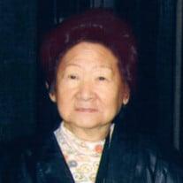 Edith Chidori Arakawa
