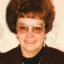 Shirley Ann Kerstetter