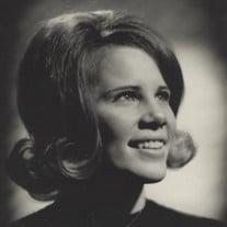 Nancy Louise Shepard