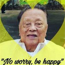 Henaro Dela Cruz Agbayani
