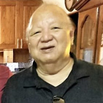 Carl Tanaka