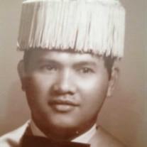 Dr Rolando Dumlao Dongon