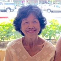 Bernice Wai Lan Montayre