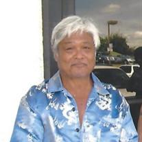 Bernardo S Respicio, Jr