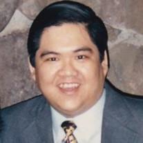 Jerry Pang Git Wong