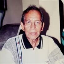 Silvestre Santiago Bongolan