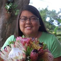 Annabelle Rapacon Castillo