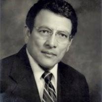 John S San Diego, Sr.