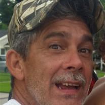 """Philip """"Hat"""" Dufrene"""