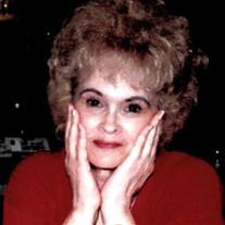 Margaret Faye Tucker