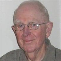 Charles Gilman Prather