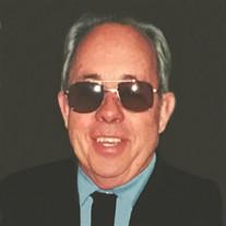 Robert Leith Sauls
