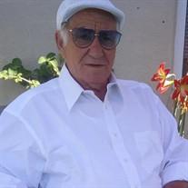 Nicholas Tsagaris