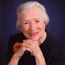 Frances Eloyse Ingham