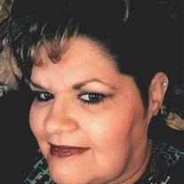 Mrs. Sherri Lynn Lewis