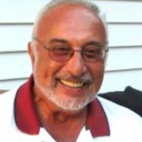 James R.  Pegoraro