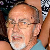Raymond Larry Martin