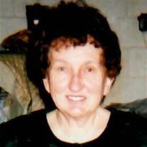 Mary Ann Giese