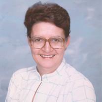 Nadine Helen Lathrop