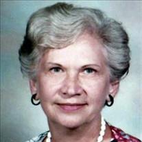 Helen Redmon