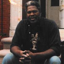 Mr. Joe Woods, Jr.