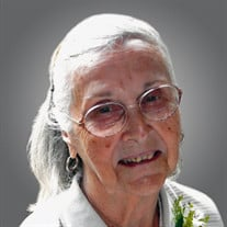 Mary Cobin Richerand Ardoin