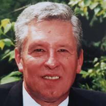 Wayne J. LaRocque