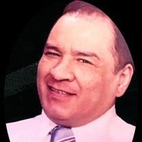 Victor  Alberto Cambana