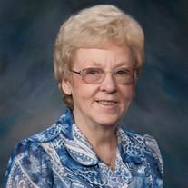 Evangeline Sue Tulp