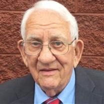 """Mr. Robert Lee """"Bob"""" Plummer"""