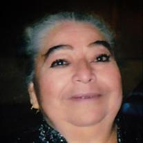 Irene Y. Garcia