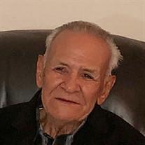 Luis A. Vigil