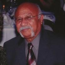 Manuel A Garcia