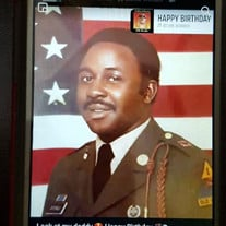 Sgt. Perry Gene McCorkle